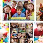 Забавные конкурсы для детей на день рождения в помощь родителям