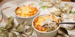 Кулинарные секреты вкусного блюда