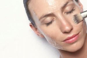 Хороший рецепт маски для жирной и комбинированной кожи