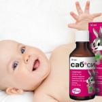 Механизм действия и дозировка Саб симплекса для новорожденных