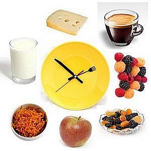 Примерное меню диеты 1 стол