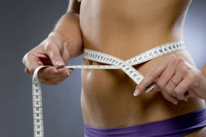 Хочется похудеть - с чего начинать