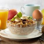 Меню низкоуглеводной диеты на неделю: худеем без вреда
