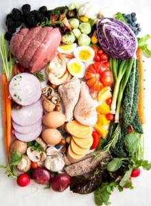 Низкоуглеводная диета список продуктов