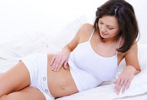 Ощущения беременной на 19 неделе