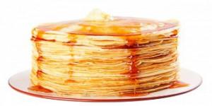 Основы кулинарного мастерства при готовке блинов