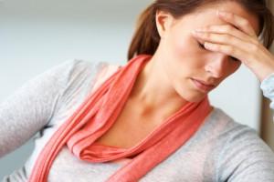 Какие бывают возможные отклонения от нормы