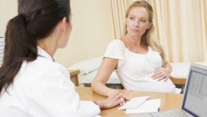 Возможные отклонения от нормы при беременности