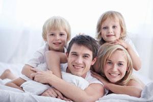 Отношения Андрея к семье