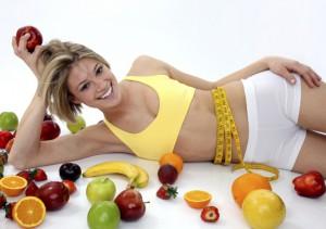 Питание для скорого похудения