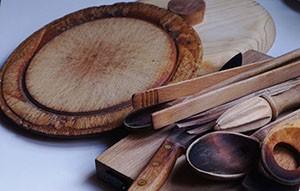 Подарки к деревянной свадьбе