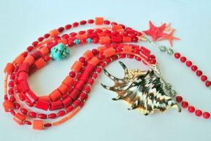 Подарки к коралловой годовщине
