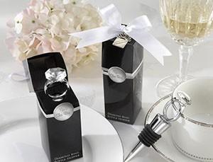 Подарки на бриллиантовую свадьбу