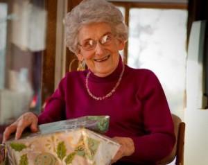 Подарки бабушке своими руками на день рождения
