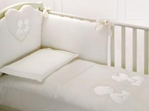 Советы по выбору постельных принадлежностей для малыша