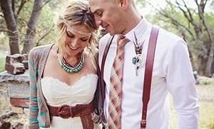 Правила празднования кожаной свадьбы