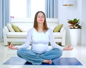 Успокоительное для беременных