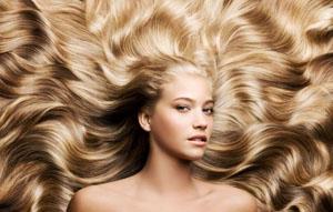 Продукты необходимые для роста волос