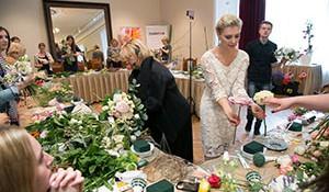 Празднование бриллиантовой свадьбы