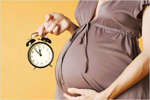 Предвестники родов на этом сроке беременности
