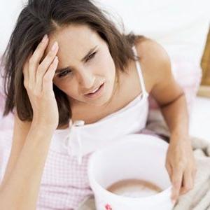 Признаки тошноты и рвота при беременности