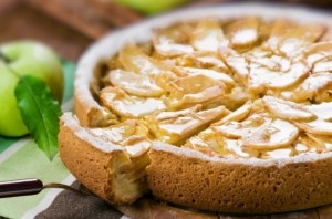 рецепт шарлотки с яблоками легкий рецепт