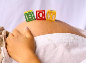 Вес ребенка в 32 недели беременности