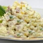 Как приготовить зимний салат: рецепт классический