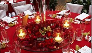 Рубиновая свадьба сценарий проведения