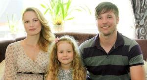 Семейная жизнь Ярослава