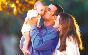 Какой Роман в семье