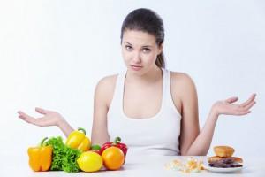 Основные принципы безуглеводной диеты