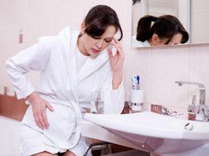 Симптомы беременности на пятой неделе