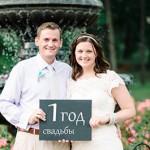 Ситцевая свадьба: сколько лет, как отметить, что подарить?