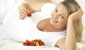 Как повысить гемоглобин у беременной женщины