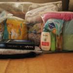 Что представляет собой сумка в роддом: список необходимых вещей, принадлежностей