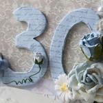 Свадьба 30 лет — какая это свадьба, что подарить, как поздравить с юбилеем?