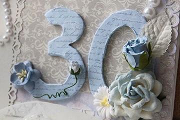 Что подарить на 30 лет свадьбы родителям список