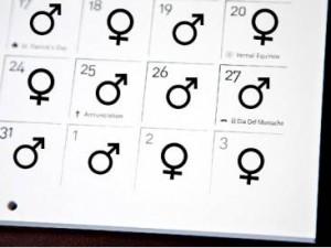 Китайский календарь определения пола ребенка поможет родителям