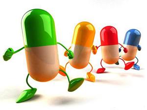 Какие хорошие витамины для беременных
