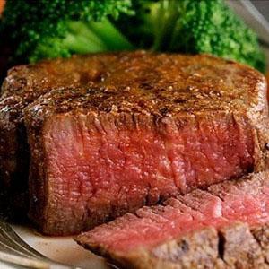 Время жарки мяса