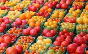 Выбираем помидоры для блюда