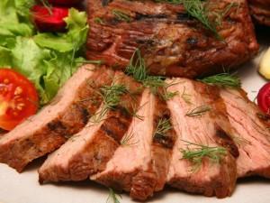 выбор и подготовка мяса дома