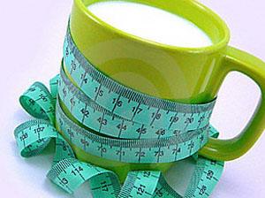 Выход из кефирной диеты
