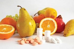 Зачем мужчине пить витамины