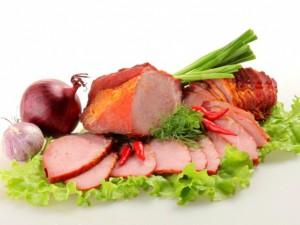 Запрещенные продукты при диете первый стол