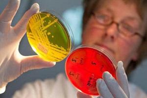 Точная диагностика инфекции