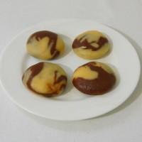 Получились красивые печеньки