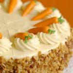 4 простых рецепта морковного пирога для любителей вкусненького
