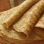 Как сделать блины: рецепт приготовления вкусных блинчиков